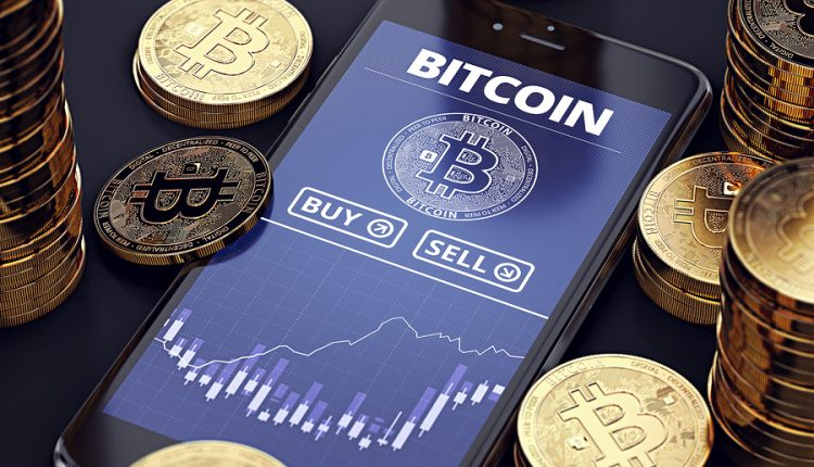 who is buying bitcoin